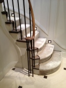 Staircases London, stairs London, helical staircases London: